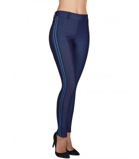 Leggins fantasia push-up