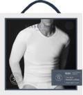 Camiseta manga larga para hombre de algodón